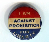 an argument against the prohibition of marijuana in the united states In jim leitzel's view, the laws of economics should lead us to a far  that's one of  the big problems with drug prohibition  nonetheless, it's one thing if a lot more  people consume a few more marijuana joints a month, but it's.