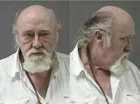 Cannabis POW Richard Flor (deceased in federal custody)