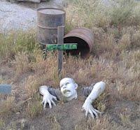 aPOTcalypse Zombie