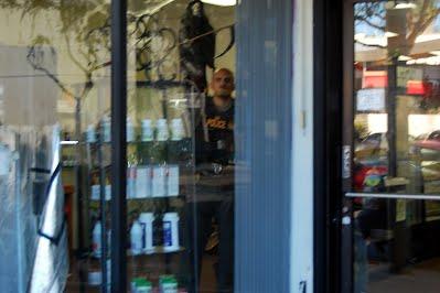 October 23, 2014 DEA raid of The Farmacy (West Hollywood, CA)